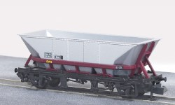 MGR Coal Hopper Wagon 'HAA' -