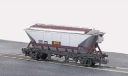 China Clay Hopper Wagon 'CDA'