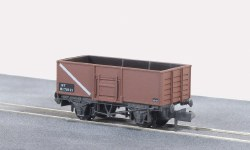 10ft Wheelbase Coal Butterley
