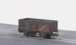 10ft Wheelbase Coal Butterley