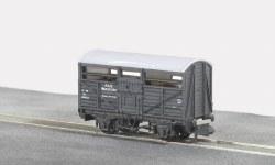 10ft Wheelbase Ale Wagon, GW,