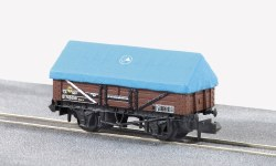 China Clay Hopper Wagon China