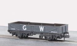 15ft Wheelbase Tube Wagon, GW,