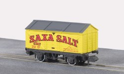 10ft Wheelbase Salt, Saxa, yel