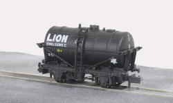 10ft Wheelbase Lion Emulsions