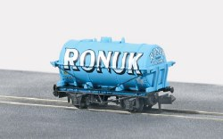 10ft Wheelbase Tanker Wagon, R