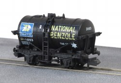 10ft Wheelbase Tank Wagon Nati