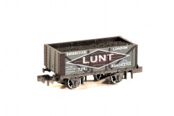 10ft Wheelbase Coal, 7 Plank, 'Lunt' 724