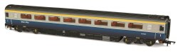 Mk3a Coach First Open (FO) BR Blue & Grey M11052