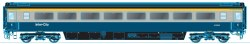 Mk3a Coach First Open (FO) BR Blue & Grey M11042