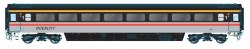 Mk3a Coach First Open (FO) BR InterCity Swallow 11008