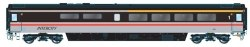 Mk3a Coach Restaurant First Modular (RFM) BR InterCity Swallow 10201