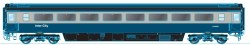 Mk3a Coach Tourist Second Open (TSO) BR Blue & Grey M12068