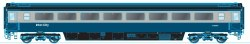 Mk3a Coach Tourist Second Open (TSO) BR Blue & Grey M12070