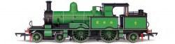Class 0415 Adams Radial 4-4-2T East Kent Railway 5