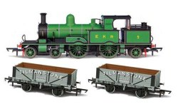 Adams Radial East Kent with Wagons Anniversary Set
