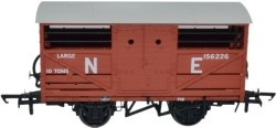 Cattle Wagon NE 156226