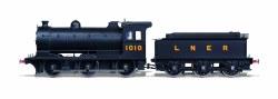 J27 LNER No 1010