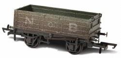 Weathered North British 4 Plank Mineral Wagon