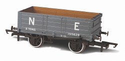 4 Plank Wagon NE (ex NBR) 155629