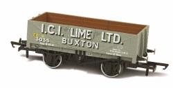 5 Plank Wagon ICI (Lime) Ltd Buxton