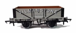 5 Plank Wagon Tilmanstone Colliery