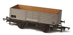 6 Plank Wagon BR E147232