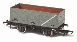 7 Plank Wagon BR Grey P58699