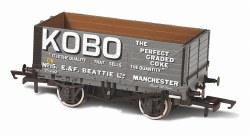 7 Plank Wagon 'Kobo' 15