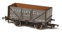 7 Plank Wagon 'Steetley Co Ltd Lynclys' 41