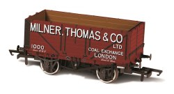 7 Plank Wagon 'Milner, Thomas & Co London ' 1000