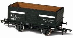 7 Plank Mineral Wagon 'NCB' Internal User