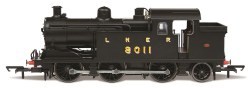 Class N7 (K85) 0-6-2T LNER 8011