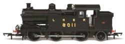 Class N7 (K85) 0-6-2T LNER 8011 DCC Sound
