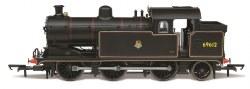 Class N7 (K85) 0-6-2T BR Early Emblem 69621