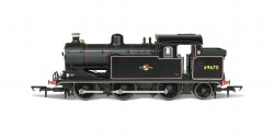 Class N7 (K85) 0-6-2T BR Late Crest 69670