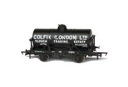British Bitumen Colfix'No 56 12 Ton Tank wagon