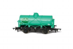 Fisons Sulphuric Acid No31 12 Ton Tank wagon