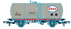 Class A Tank 35T GLW 'Esso' 4022 Original Suspension