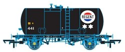 Class B Tank 35T GLW Regent 441 Revised Suspension