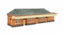GWR Station