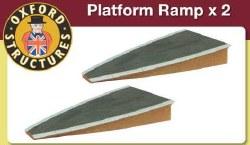 Platform Ramp (Pack of 2)
