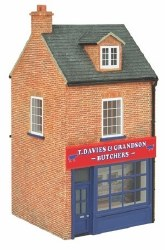 T Davies & Grandson Butchers (Shop 1)
