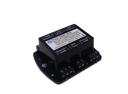 DCC Point Controller - Quad (4 Points)