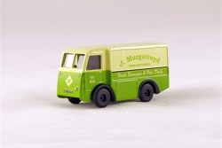 NCB Electric Van J MURGATROYD PORK BUTCHERS