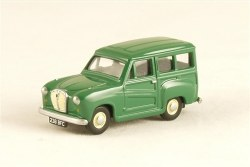 Austin A35 Countryman GREEN
