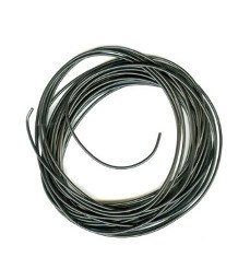 Electrical Wire Black 3 Amp 16 strand