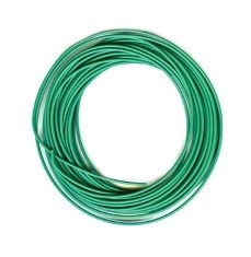 Electrical Wire Green 3 Amp 16 strand