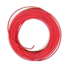 Electrical Wire Red 3 Amp 16 strand
