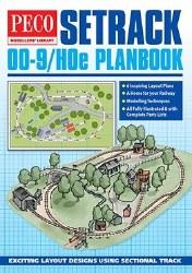 Setrack OO-9 (HOe) Planbook